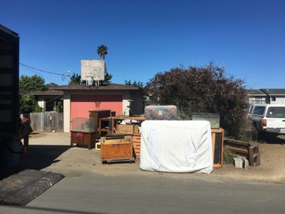 Los Osos Junk Removal and Hauling