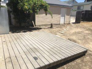 San Luis Obispo Junk Removal After