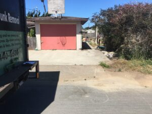 Los Osos Junk Removal After