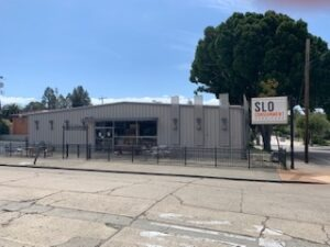 SLO Consignment, San Luis Obispo