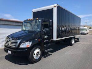 Jumbo Hauler 26' Moving Truck