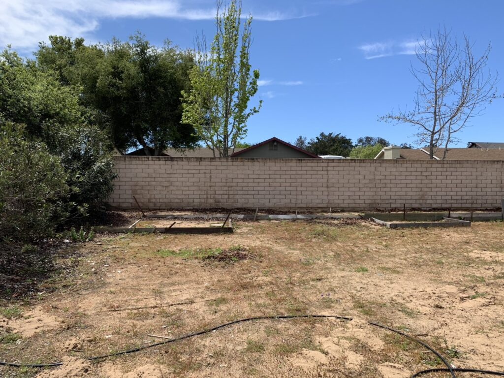 Nipomo Yard Clean Up and Junk Removal