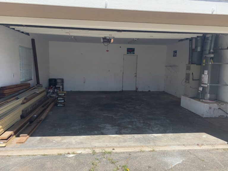 Arroyo Grande Garage Clean Out