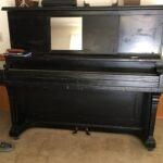 Piano Removal SLO County