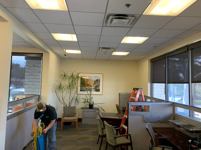 Office CLean Up and Junk Removal