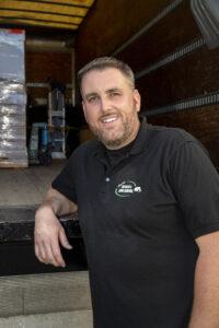 Sandy Cronin, Owner